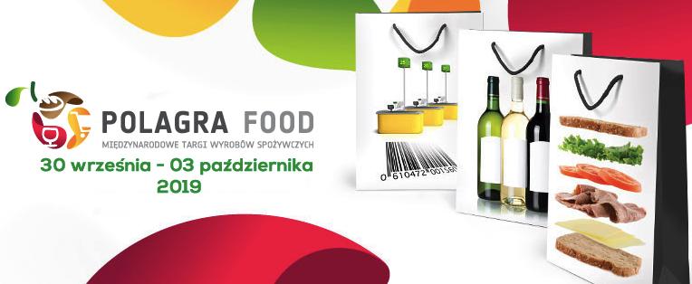 Polagra Food Międzynarodowe Targi Wyrobów Spożywczych