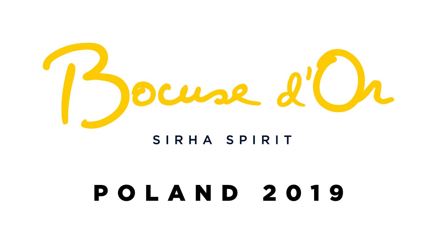 Konkurs Bocuse d'Or 2019