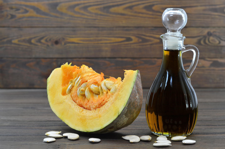 Olej dyniowy – właściwości fizykochemiczne i lecznicze