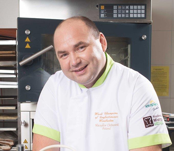 Mieczysław Chojnowski