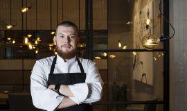 Paweł Chomentowski: na gotowanie dla siebie nigdy nie miałem czasu
