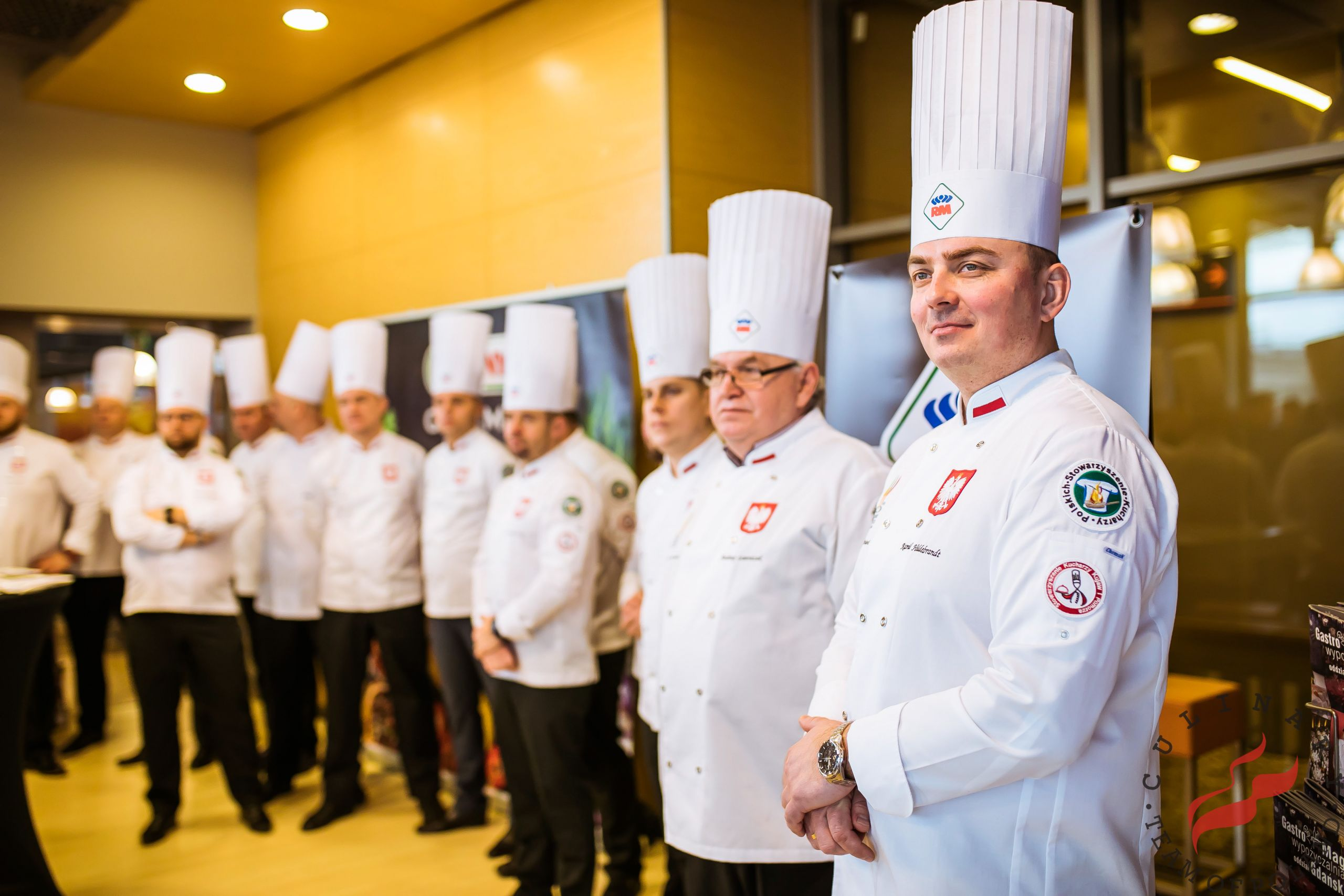 IKA 2020: Culinary Team of Poland w Stuttgarcie!