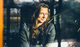 Agata Wojda: w kuchni nie toleruję fochów
