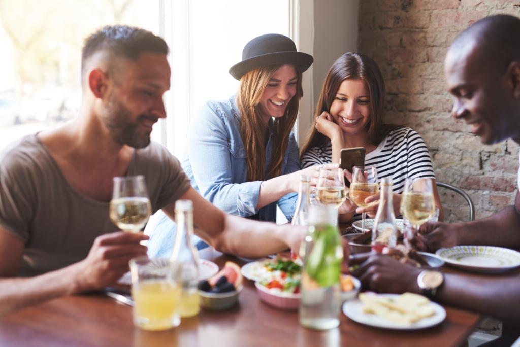 Kulinarne trendy 2020. Co będzie modne w tym roku?