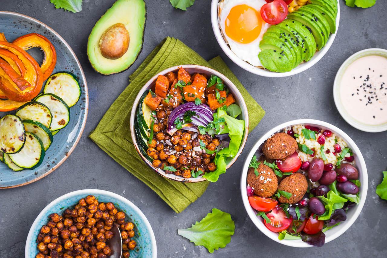 Proste hity wegańskiej kuchni, które warto znać
