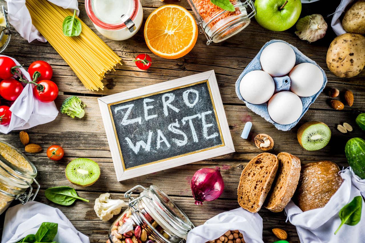 Zero Waste w restauracji!