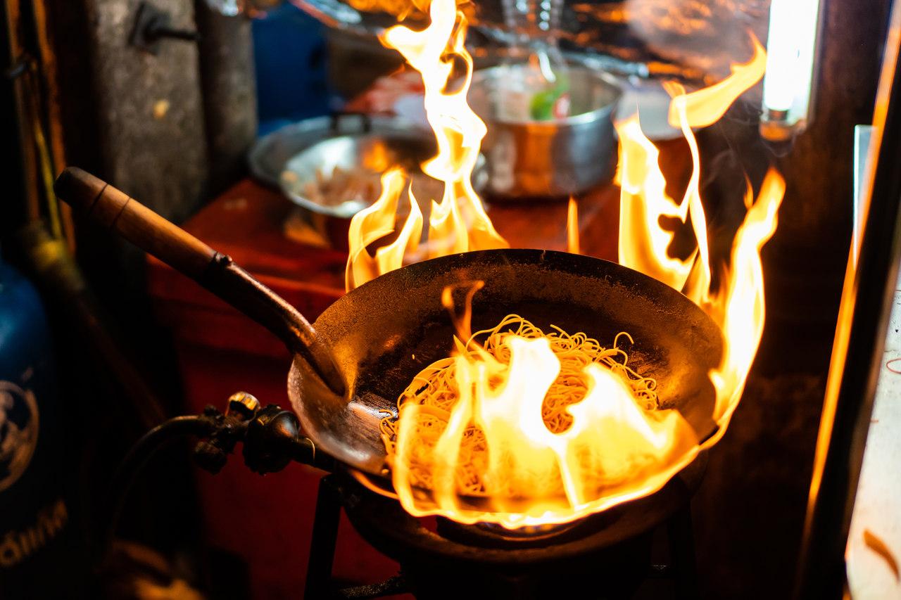 Najpopularniejsze dania street foodowe na świecie