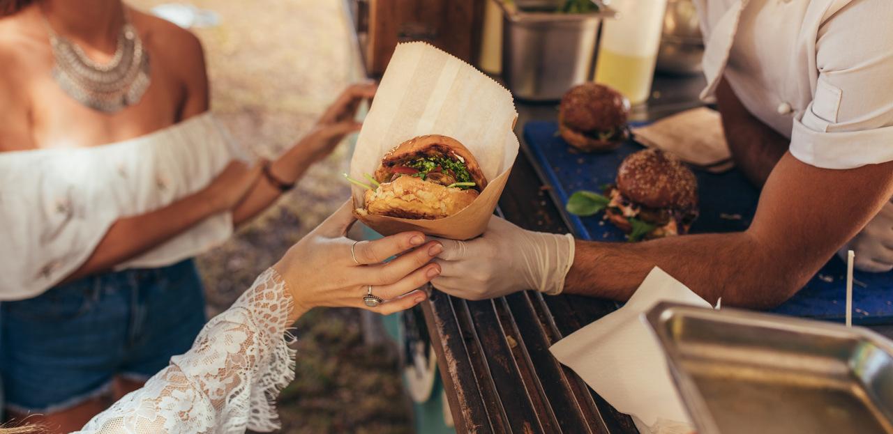Street food – co warto o nim wiedzieć?
