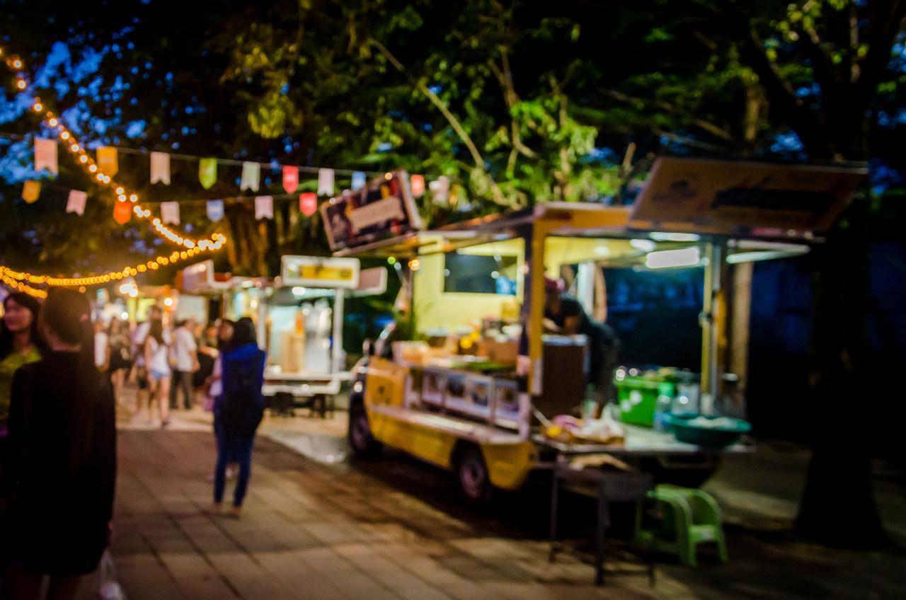 Food trucki – jak radzą sobie w pandemii?
