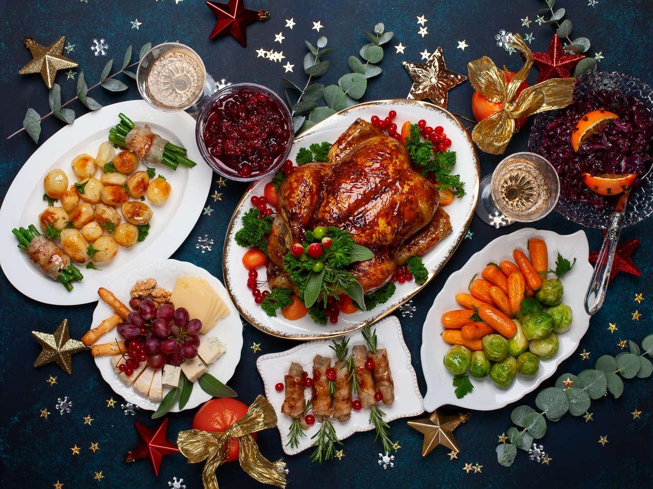5 europejskich dań, którymi możesz urozmaicić swój catering świąteczny