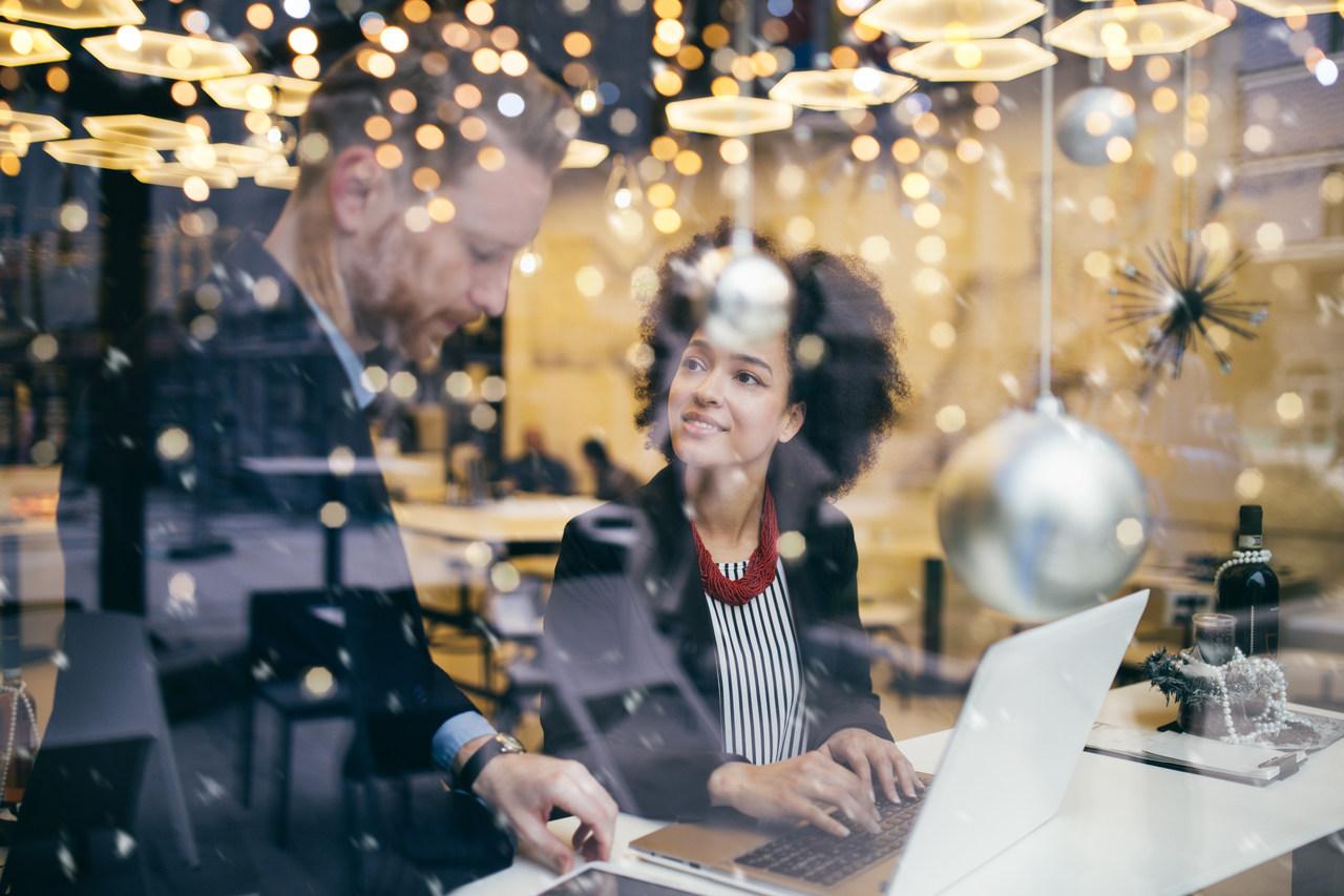 Akcja-komunikacja, czyli jak opowiadać o swojej usłudze świątecznego cateringu?