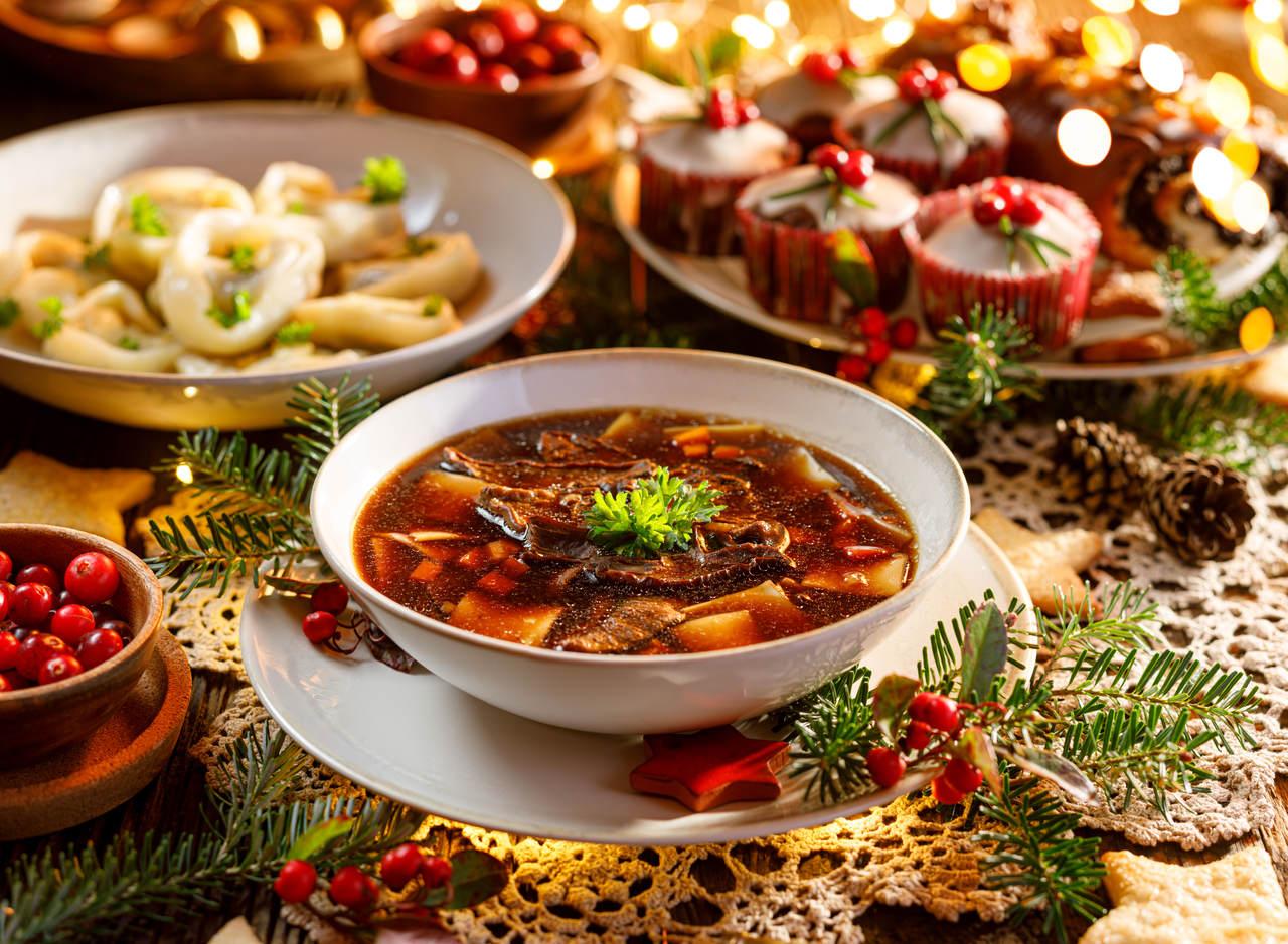 Catering świąteczny 2020. Jak go zaplanować?