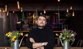 Marcin Wachowicz: pandemia wymusiła kreatywność