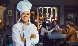 9 kobiet, które zmieniają oblicze polskiej gastronomii