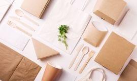 Czym zastąpić plastik? Przegląd ekologicznych opakowań dla gastronomii