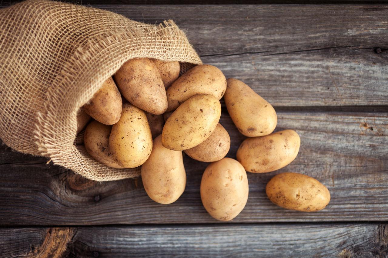Jak dużo ziemniaków zjadają Polacy? Rozmowa z dr. Wojciechem Nowackim, prezesem Stowarzyszenia Polski Ziemniak, cz. I