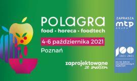 Targi POLAGRA 4 – 6.10.2021